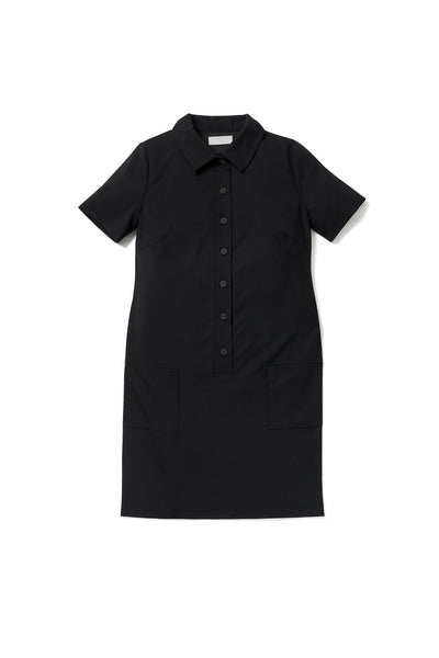 THE POLO SHIRT DRESS