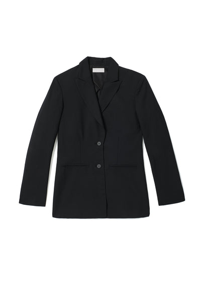 THE TRADITIONAL BLAZER