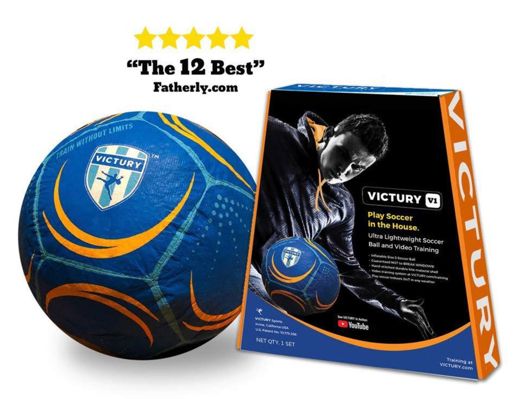 VICTURY V1 Soccer Ball