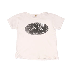 B/W Naked Lady Archival Print T-Shirt