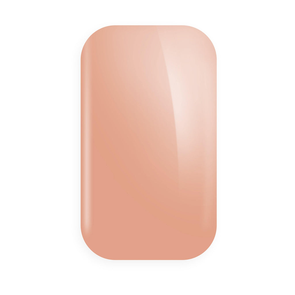 GEL COLOUR FX #122 CORAL SEAS 5G - NAILS ETC
