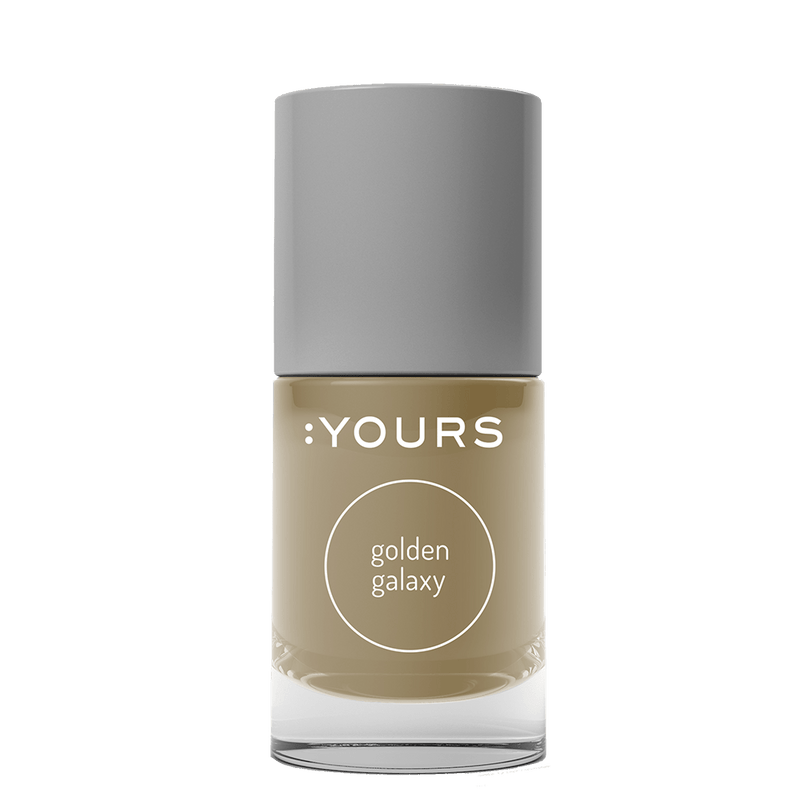 Yours Polish Golden Galaxy