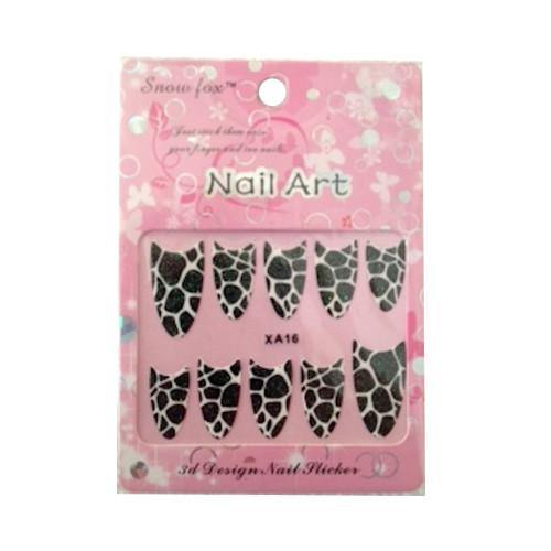 COLLANT 3DXA16 - NAILS ETC