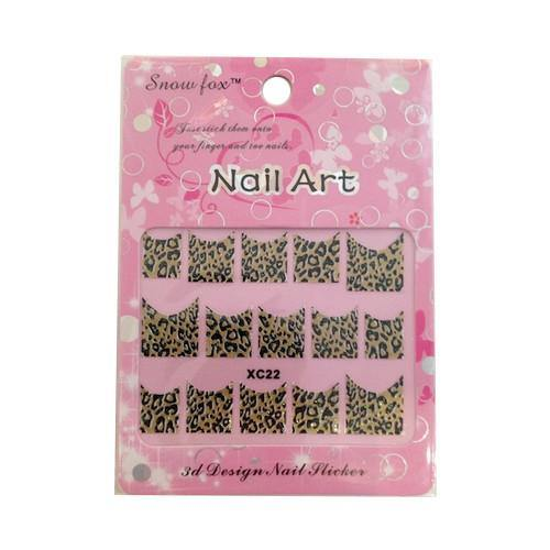 COLLANT 3D XC22 - NAILS ETC