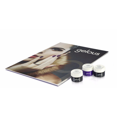 Gelous Sample Kit - NAILS ETC