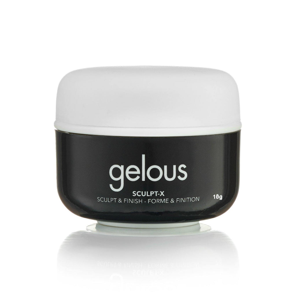 Gelous Sculpt-X Builder Gel - NAILS ETC