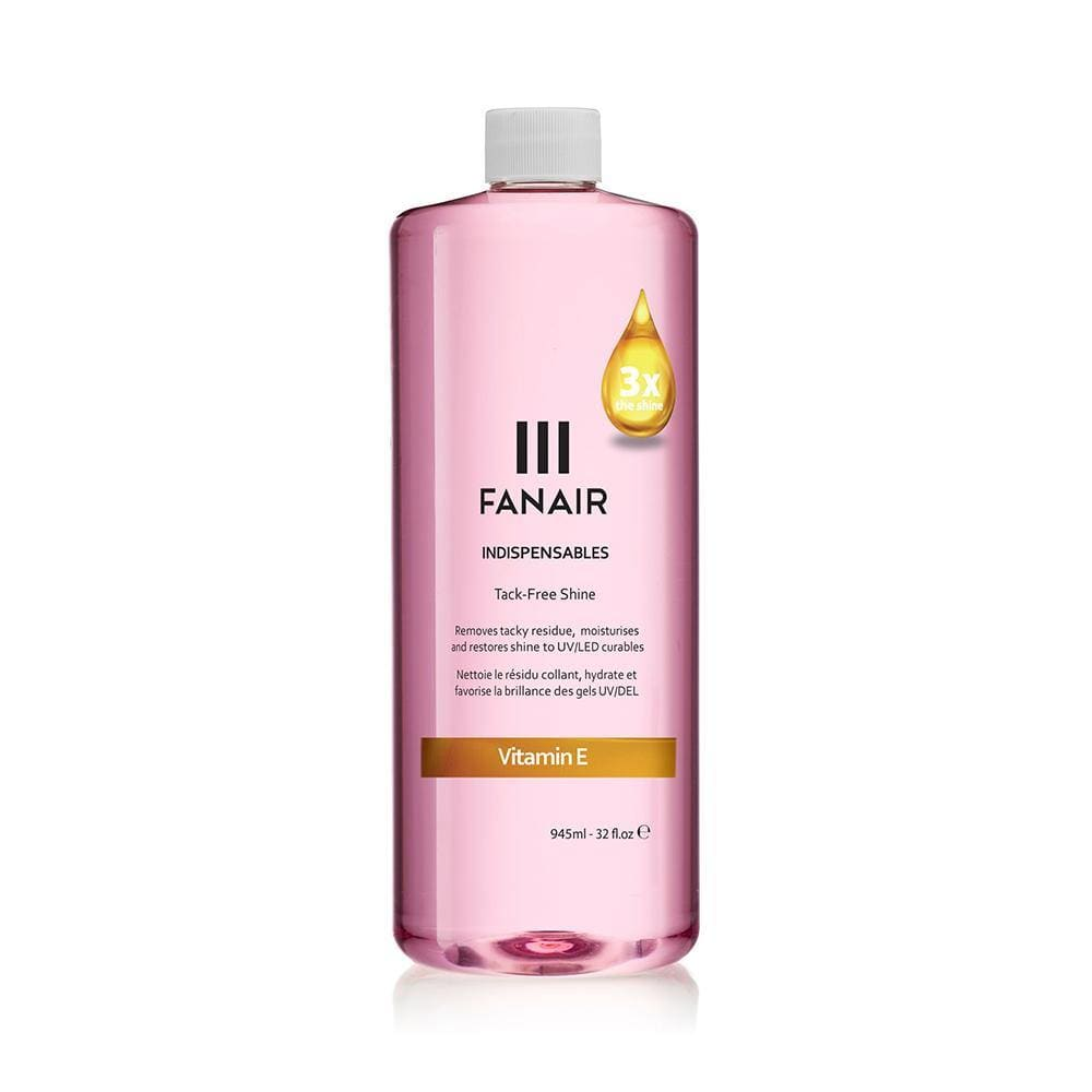 Fanair Indispensables Tack-Free Shine 945ml - NAILS ETC