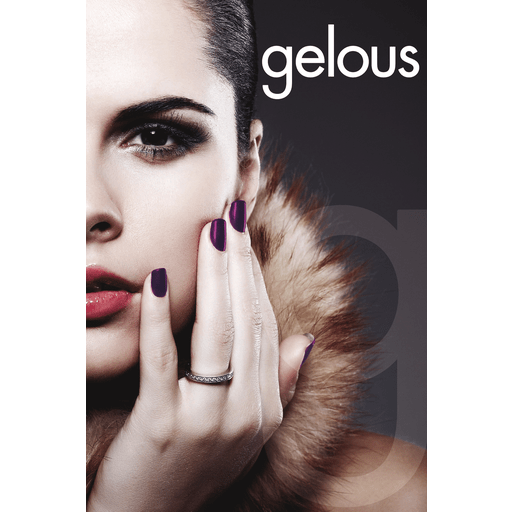 "AFFICHE GELOUS 8X11"" - NAILS ETC"