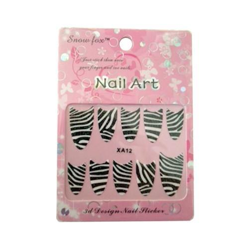 COLLANT 3D XA12 - NAILS ETC
