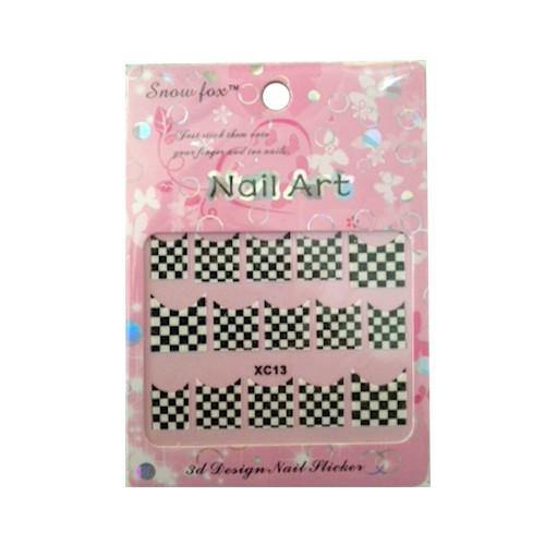 COLLANT 3D XC13 - NAILS ETC