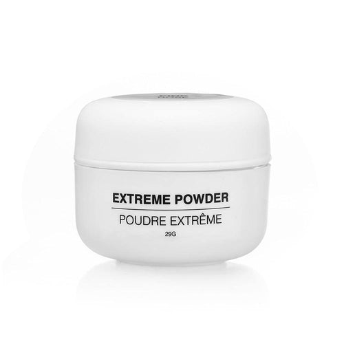 EXTREME POWDER 29G ULTRA WHITE - NAILS ETC