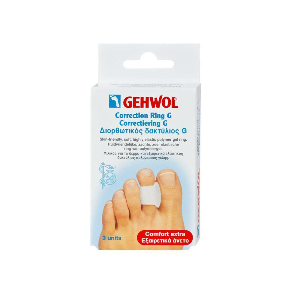 GEHWOL MANCHON DE PROTECTION ORTEIL X2 - NAILS ETC