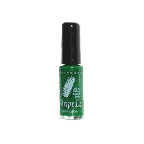 PRINCESS STRIPE EZ #ST-151 EMERALD GREEN - NAILS ETC