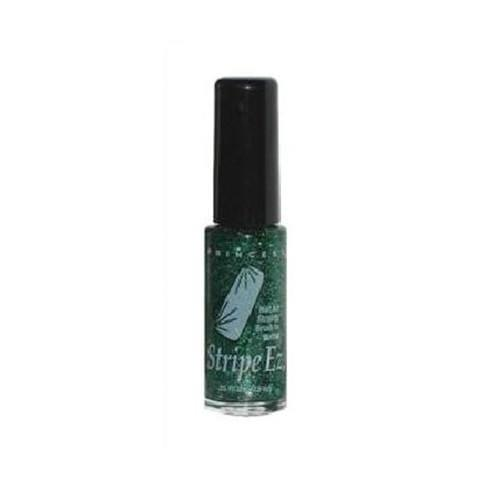 PRINCESS STRIPE EZ #ST-159 FLASHING GREEN - NAILS ETC