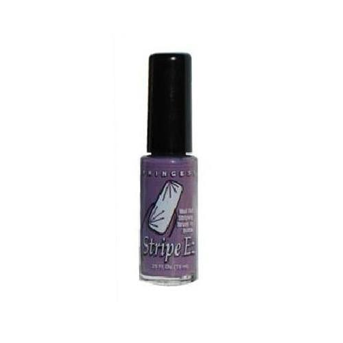 PRINCESS STRIPE EZ #ST-165 PLAYFUL PURPLE - NAILS ETC