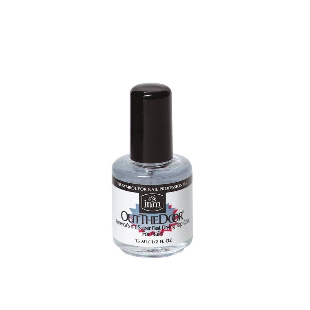 VERNIS OUT THE DOOR 15 ML 6/PK 1/2 OZ - NAILS ETC