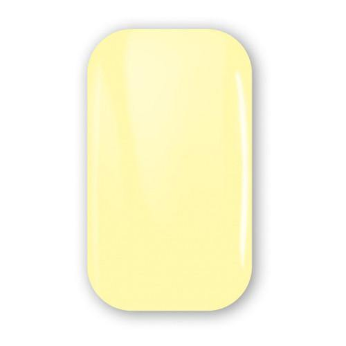 GEL COLOUR FX YELLOW PASTEL #45 - NAILS ETC