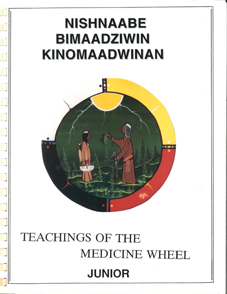 Teachings of the Medicine Wheel JR