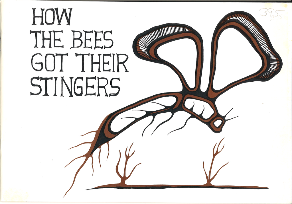 How The Bees Got Their Stingers