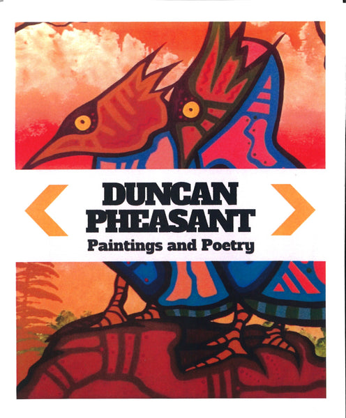 Duncan Pheasant Exhibition Catalog