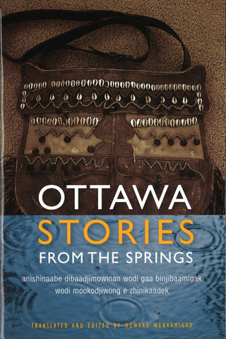 Ottawa Stories from the Springs