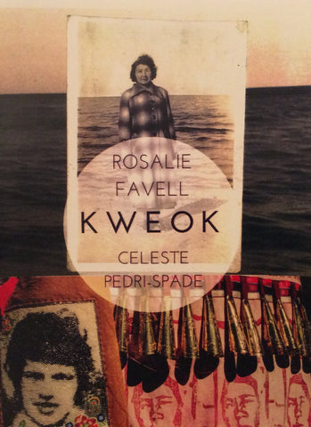 Kweok exhibition catalog