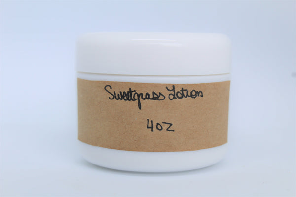 Sweet Grass Lotion