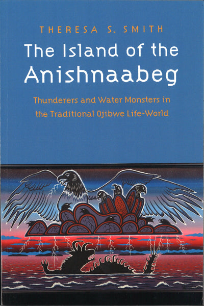 The Island of the Anishnaabeg