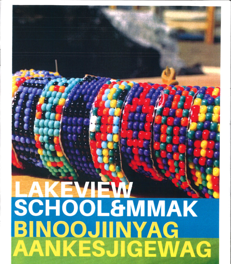 Lakeview School & MMAK Exhibition Catalog