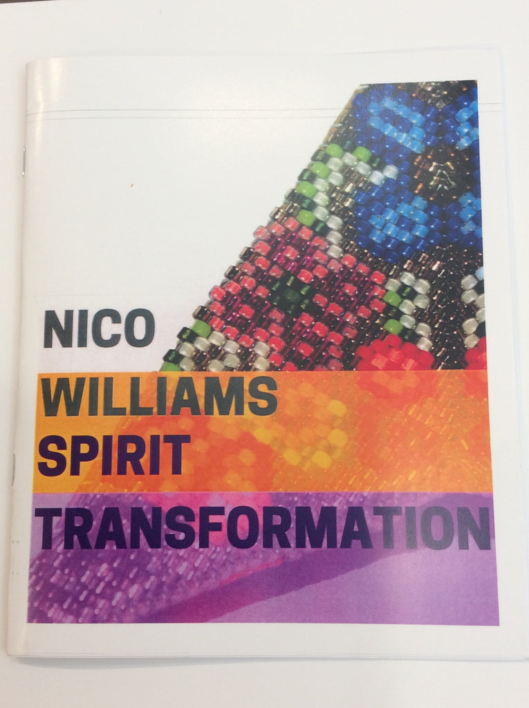 Spirit Transformation by Nico Williams