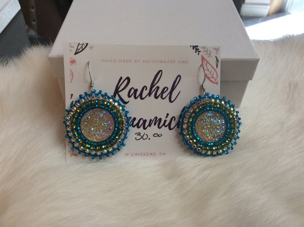 $30 earrings
