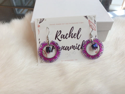 $35 earrings