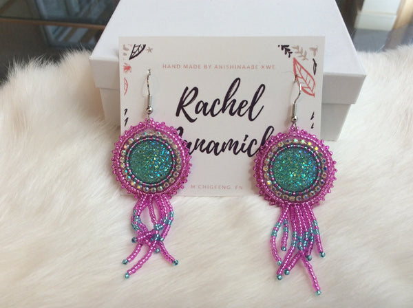$45 earrings