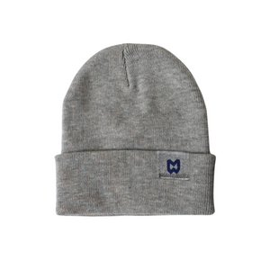 Mighty Well Knit Beanie Iron