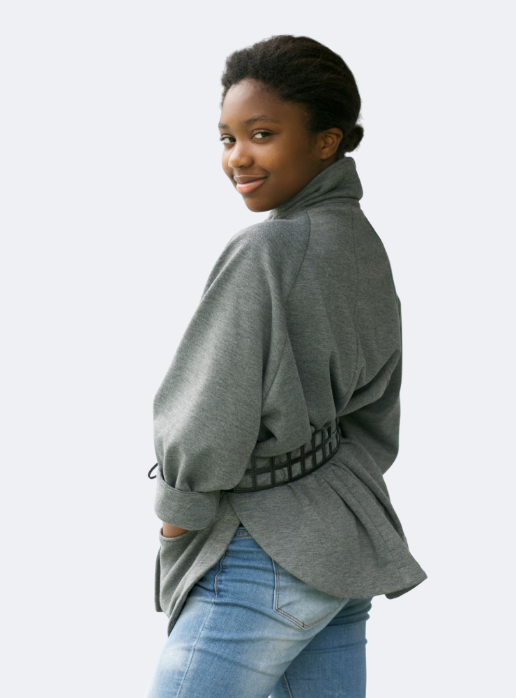 ALL Mighty Wrap - Cozy Everyday Wear