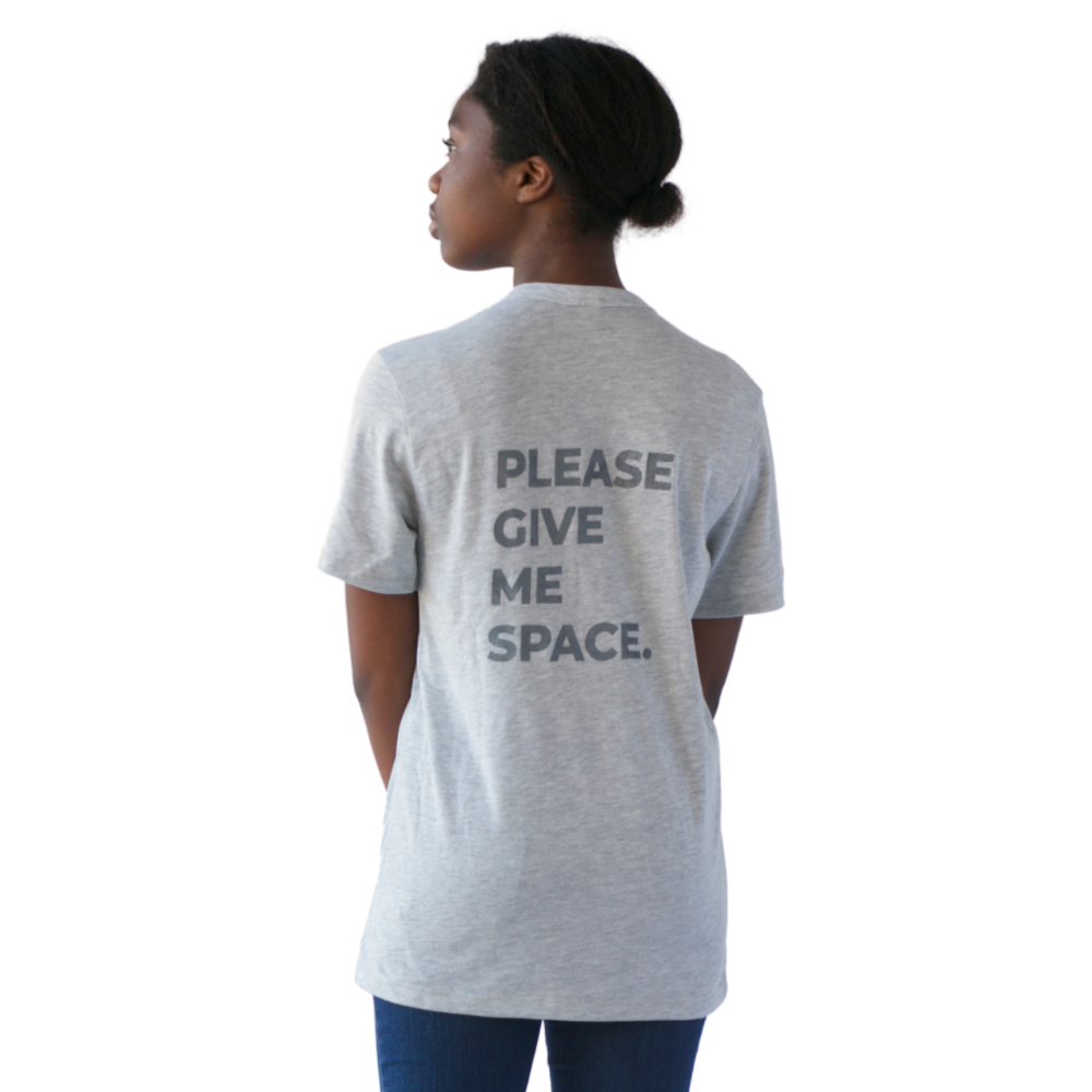 Please Give Me Space Tee