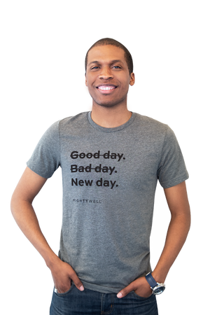 New Day T-Shirt