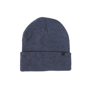 Mighty Well Knit Beanie Indigo