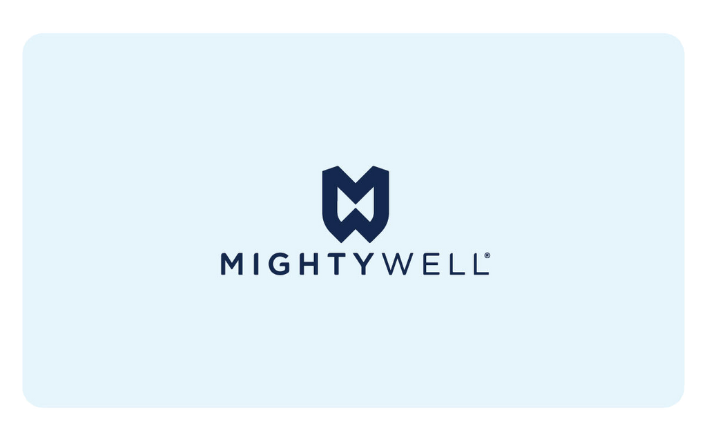 Mighty Well Gift Card