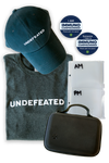 The Mighty MedPlanner + Undefeated Apparel Bundle