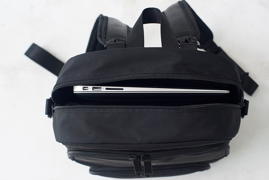 The Mighty Pack Laptop Medical Bag