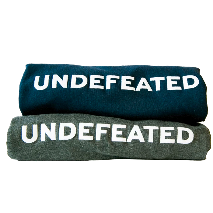 UNDEFEATED Tee