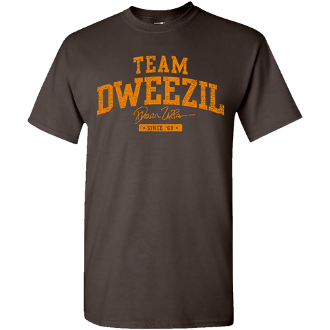 Team Dweezil T-Shirt
