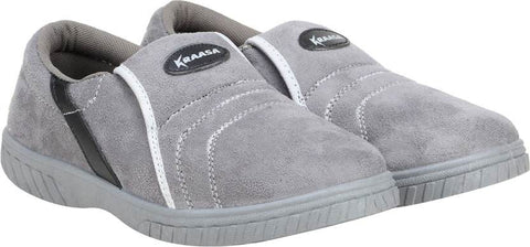Kraasa  Casuals  For  Men  (Grey)