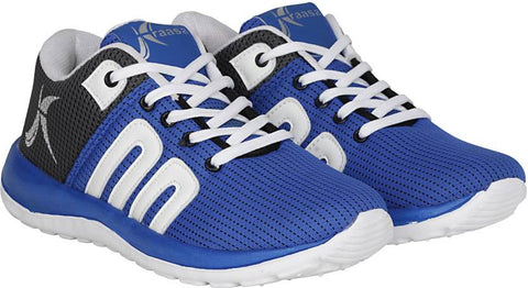 Kraasa 7035 BlueGrey  Sports Shoes