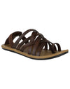 Kraasa 321 Brown Sandals