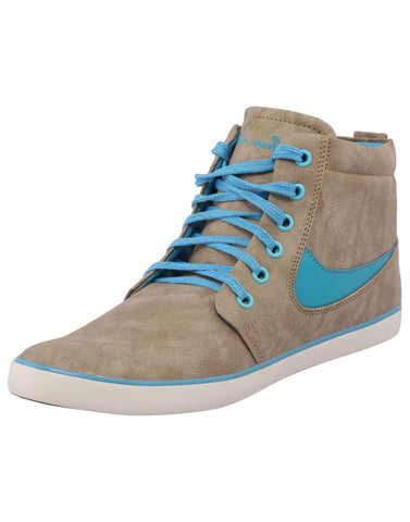 Kraasa 3002 SkyBlue Long Sneakers