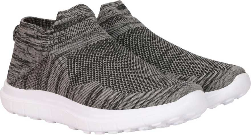 Running Shoes Running Shoes For Men  (GREY)