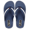 Kraasa 403 Blue Slippers