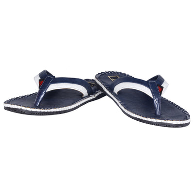 Kraasa 403 Blue Slippers - TheKraasa